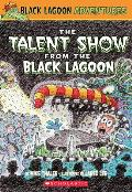 Black Lagoon 02 Talent Show From The Bla