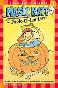 Magic Matt & The Jack O Lantern