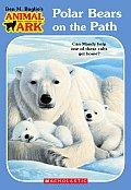 Animal Ark 37 Polar Bears On The Path