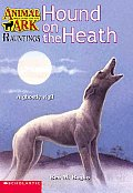Hound on the Heath (Animal Ark Hauntings) Cover