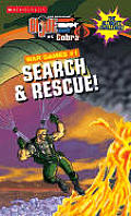 Search and Rescue (G.I. Joe)