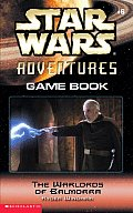 Star Wars Adv Game Book 06 The Warlords