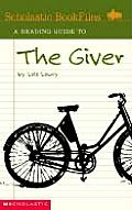 Reading Guide To The Giver