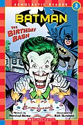 Batman The Birthday Bash Level 3