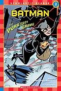 Batman The Purr Fect Crime