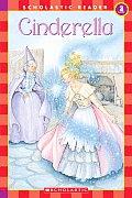 Cinderella Read Level 2