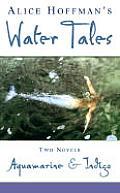 Water Tales Aquamarine & Indigo
