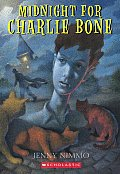 Children of the Red King 01 Midnight For Charlie Bone