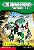 Bionicle Chronicles 03 Makutas Revenge