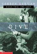 Dive 02 The Deep