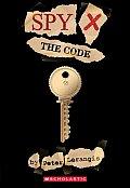 Spy X 01 The Code