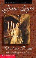 Jane Eyre Scholastic Classics