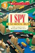 I Spy A School Bus Riddles Reader 1 Level