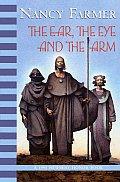 Ear The Eye & The Arm