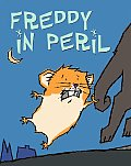 Golden Hamster Saga 02 Freddy In Peril