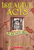 Eddie Dickens 02 Dreadful Acts