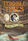 Eddie Dickens 03 Terrible Times