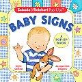 Baby Signs (Sabuda & Reinhart Pop-Ups)