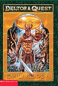 Deltora Quest 01 Forests Of Silence