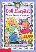 Doll Hospital 01 Tatiana