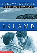 Island 01 Shipwreck