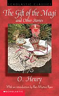 Gift Of The Magi & Other Stories Scholas