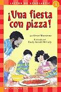 Una Fiesta Con Pizza