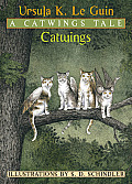 Catwings A Catwings Tale