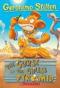 Geronimo Stilton #02: Curse of the Cheese Pyramid