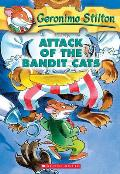 Geronimo Stilton 08 Attack Of The Bandit