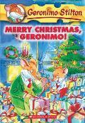 Geronimo Stilton 12 Merry Christmas Geronimo