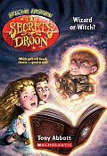 Secrets of Droon Special Edition 02 Wizard or Witch