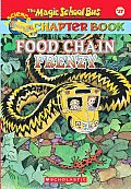 Magic School Bus 17 Food Chain Frenzy