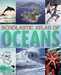 Scholastic Atlas of Oceans