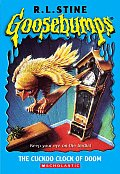 Goosebumps 28 Cuckoo Clock Of Doom