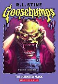 Goosebumps 11 Haunted Mask