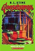 Goosebumps 03 Monster Blood
