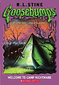 Goosebumps 09 Welcome To Camp Nightmare
