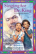 Singing For Dr King