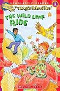 Wild Leaf Ride Magic School Bus Level 2