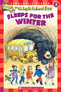 Sleeps for the Winter (Magic School Bus)