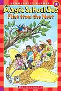 Flies from the Nest (Magic School Bus)