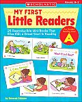 My First Little Readers: Grades K-1