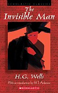 Invisible Man Scholastic Classics