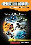 Bionicle Chronicles #04: The Tales of the Masks