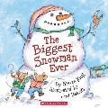 Biggest Snowman Ever