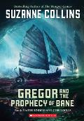 Gregor and the Prophecy of Bane (Underland Chronicles #02)