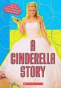 Cinderella Story Movie Novelization