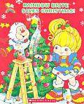 Rainbow Brite Saves Christmas (Rainbow Brite)