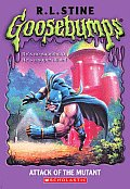 Goosebumps : Attack of the Mutant (94 Edition)